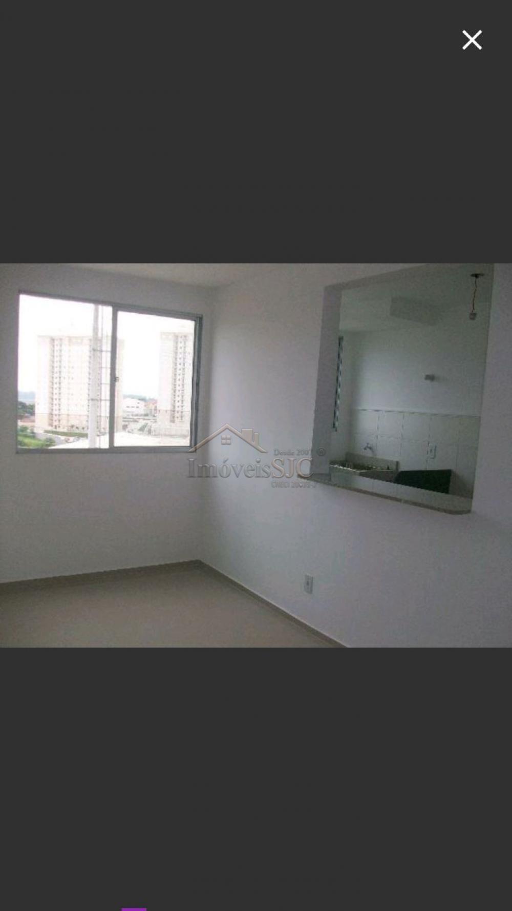 Alugar Apartamentos / Padrão em São José dos Campos apenas R$ 750,00 - Foto 11