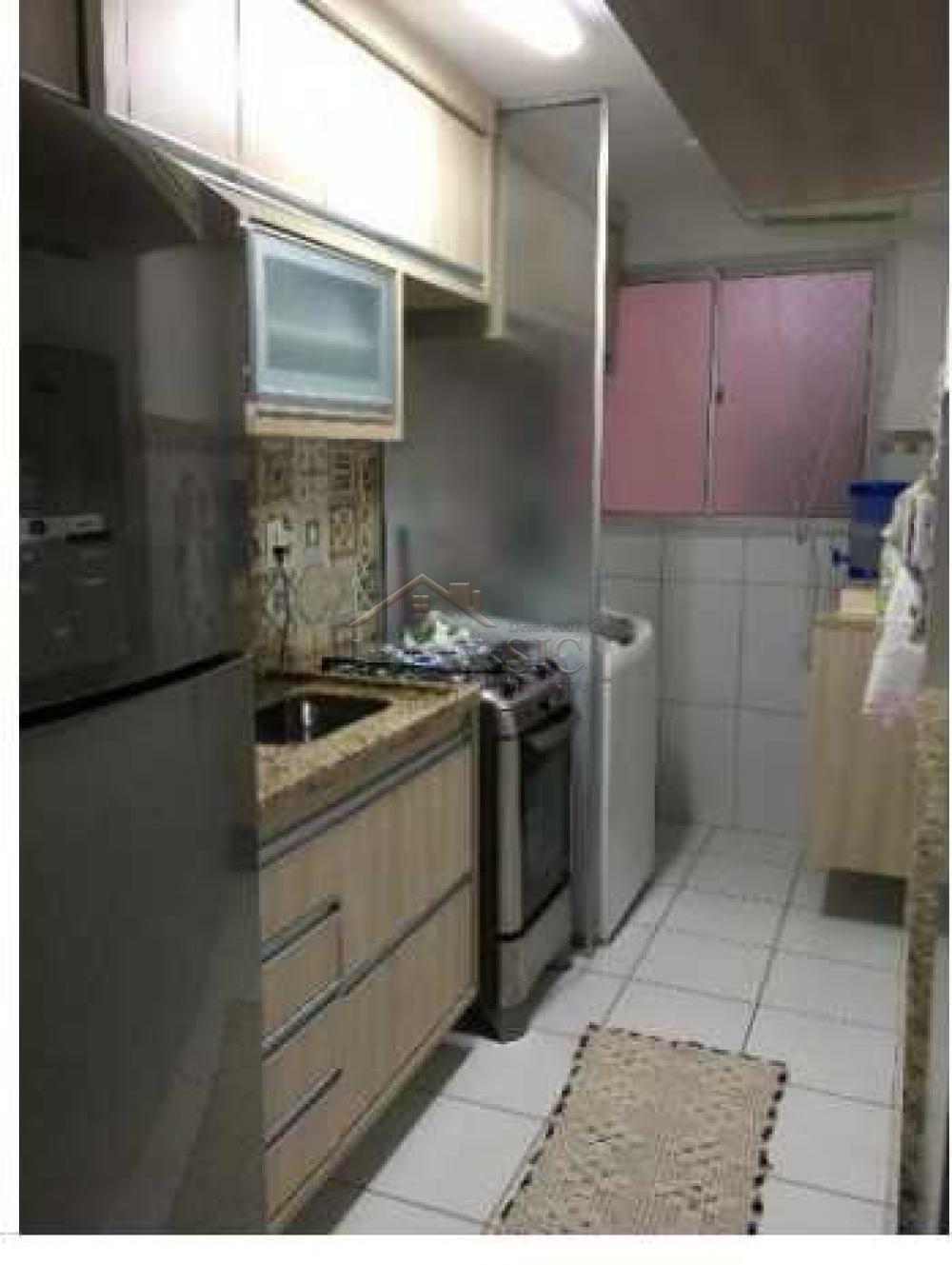 Comprar Apartamentos / Padrão em São José dos Campos apenas R$ 215.000,00 - Foto 9