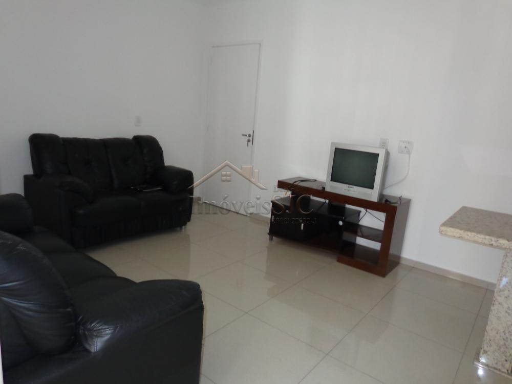 Alugar Apartamentos / Padrão em São José dos Campos apenas R$ 1.800,00 - Foto 2