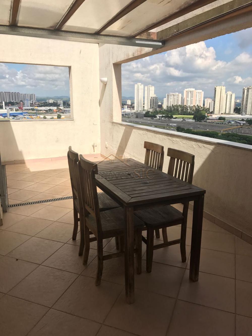 Comprar Apartamentos / Cobertura em São José dos Campos apenas R$ 640.000,00 - Foto 9