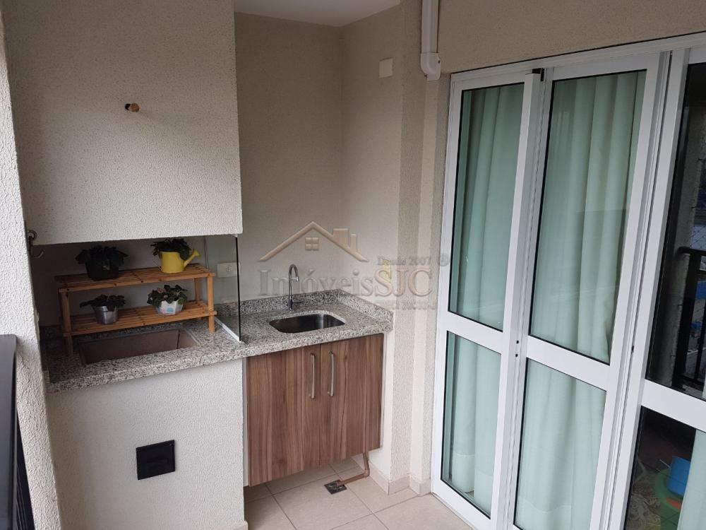Comprar Apartamentos / Padrão em São José dos Campos apenas R$ 637.000,00 - Foto 1