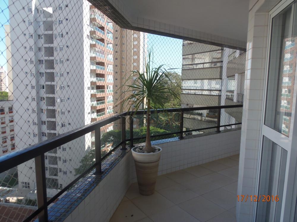 Comprar Apartamentos / Padrão em São José dos Campos apenas R$ 1.250.000,00 - Foto 3