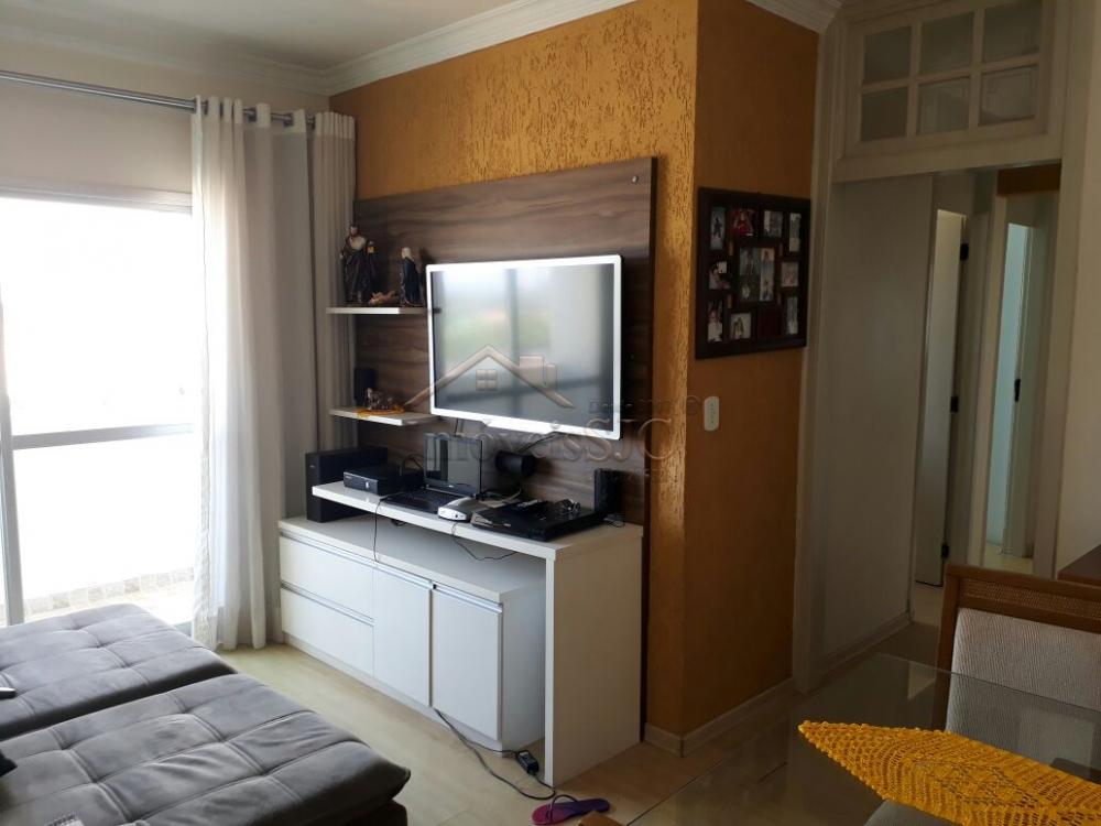 Sao Jose dos Campos Apartamento Venda R$350.000,00 Condominio R$680,00 4 Dormitorios 1 Suite Area construida 100.00m2