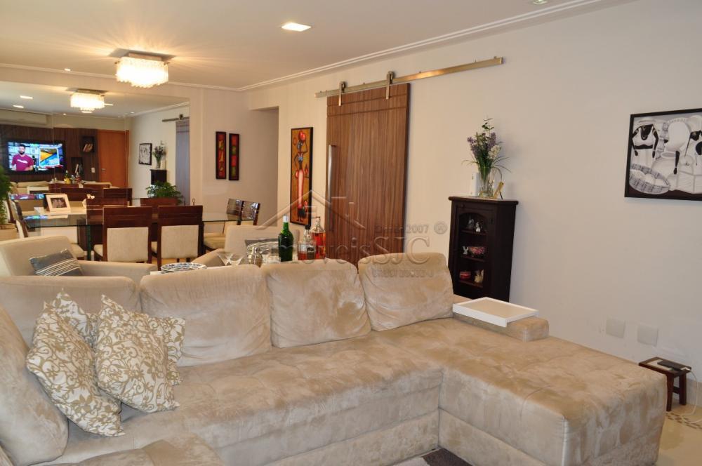 Sao Jose dos Campos Apartamento Venda R$980.000,00 Condominio R$780,00 3 Dormitorios 3 Suites Area construida 157.00m2