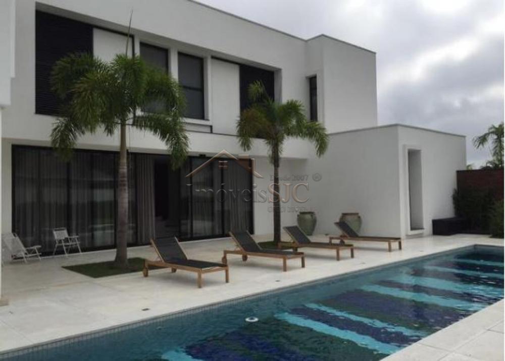Comprar Casas / Condomínio em São José dos Campos apenas R$ 4.500.000,00 - Foto 2
