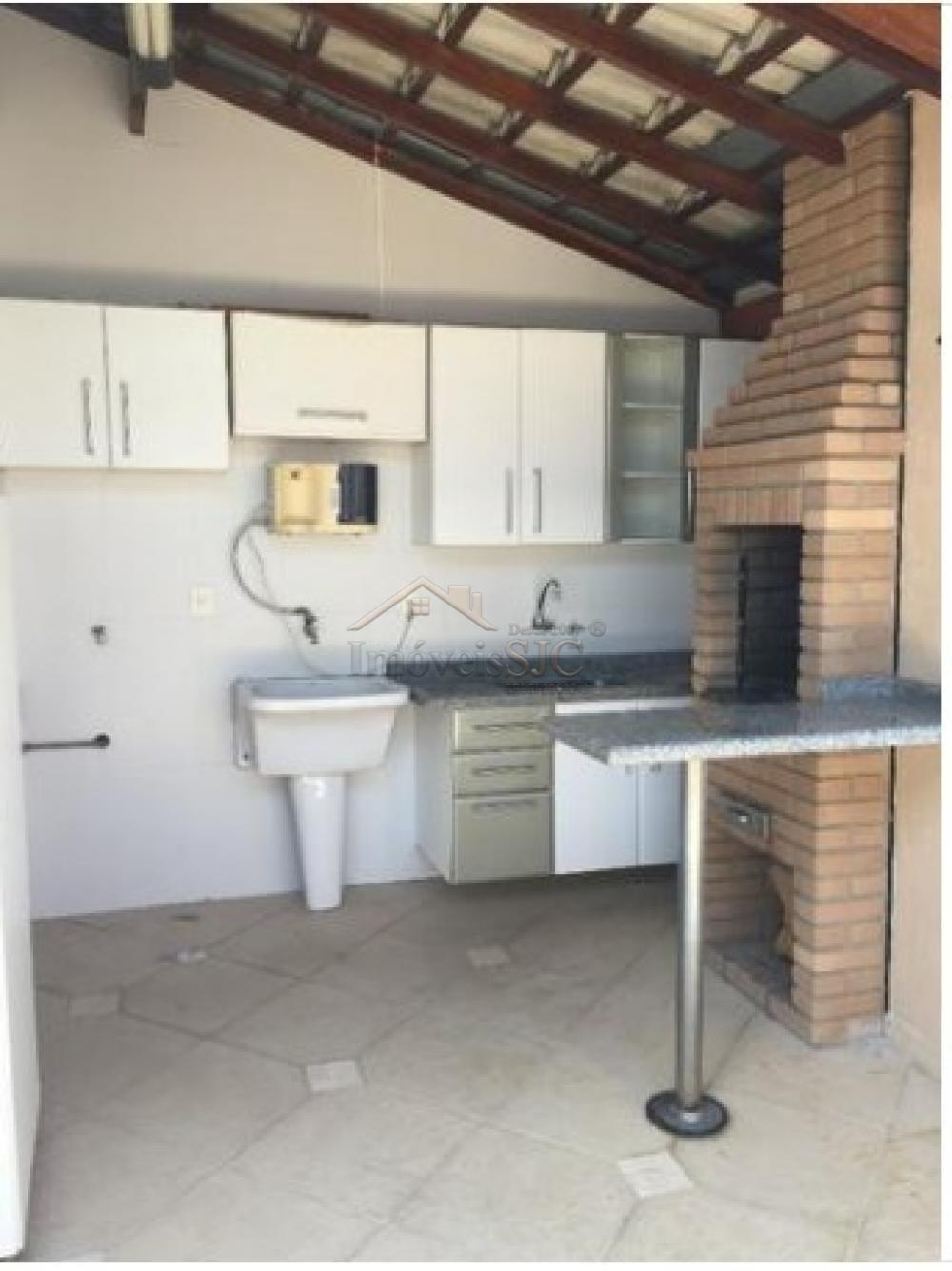 Alugar Apartamentos / Cobertura em São José dos Campos apenas R$ 1.700,00 - Foto 6
