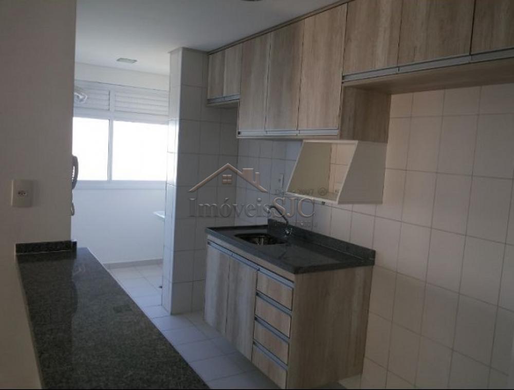 Alugar Apartamentos / Padrão em São José dos Campos apenas R$ 1.800,00 - Foto 9