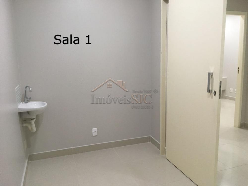 Alugar Comerciais / Sala em São José dos Campos apenas R$ 1.800,00 - Foto 2