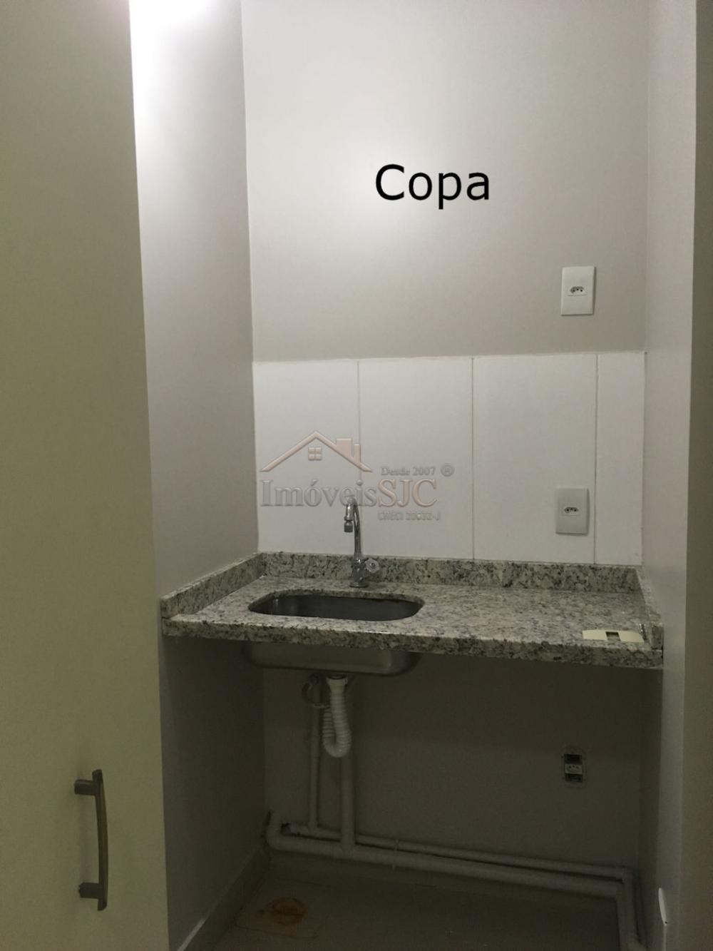 Alugar Comerciais / Sala em São José dos Campos apenas R$ 1.800,00 - Foto 5