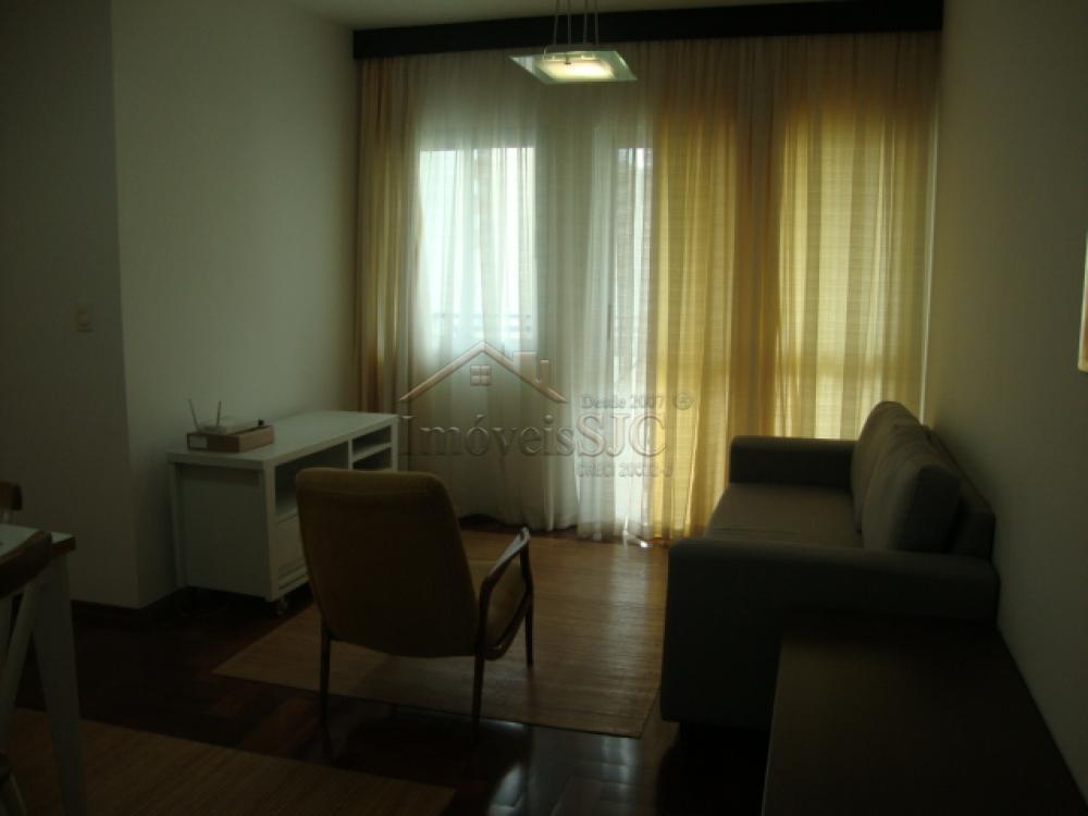 Sao Jose dos Campos Apartamento Locacao R$ 1.800,00 Condominio R$586,35 3 Dormitorios 1 Suite Area construida 87.00m2