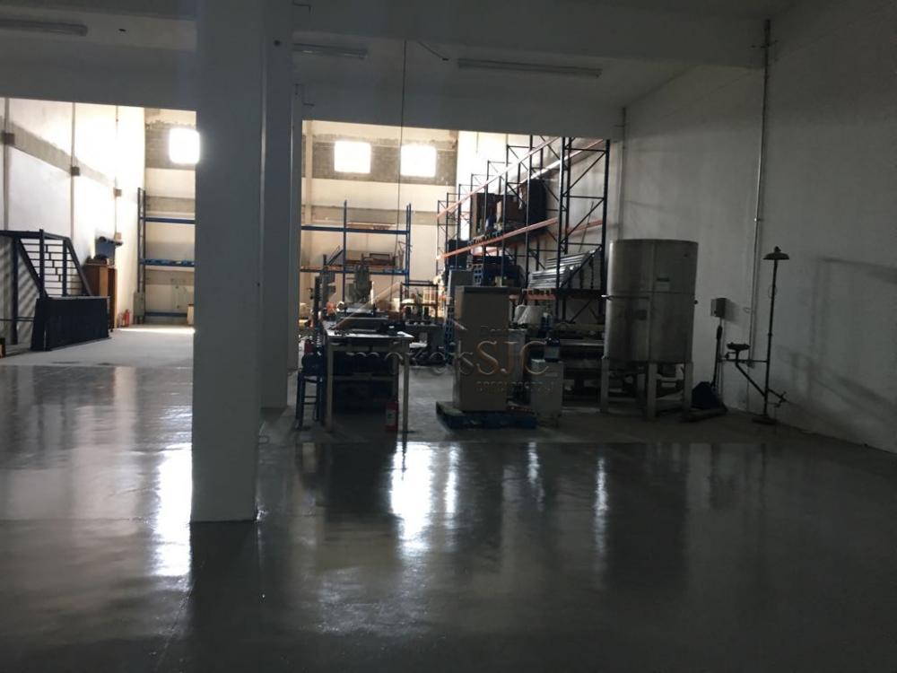 Alugar Comerciais / Galpão em São José dos Campos apenas R$ 17.000,00 - Foto 5