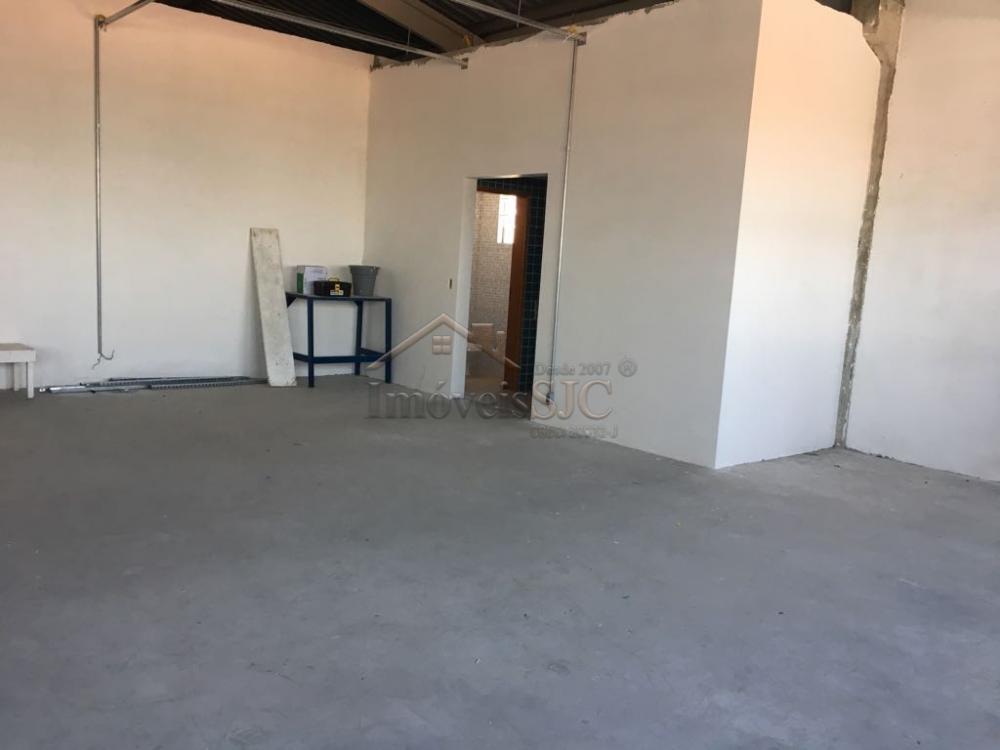 Alugar Comerciais / Galpão em São José dos Campos apenas R$ 17.000,00 - Foto 7