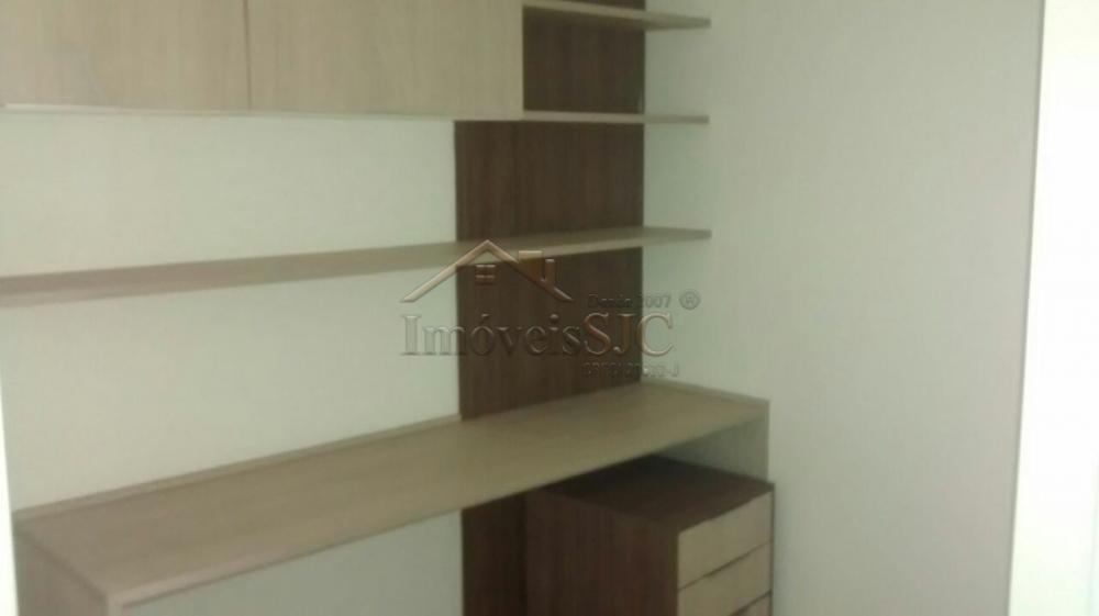 Alugar Apartamentos / Padrão em São José dos Campos apenas R$ 4.500,00 - Foto 9