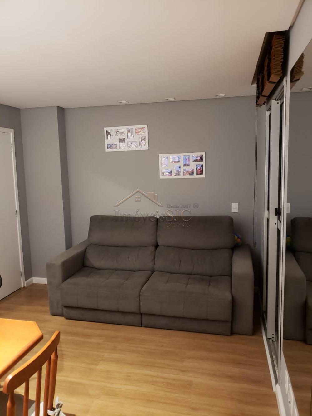 Alugar Apartamentos / Padrão em São José dos Campos apenas R$ 1.500,00 - Foto 2