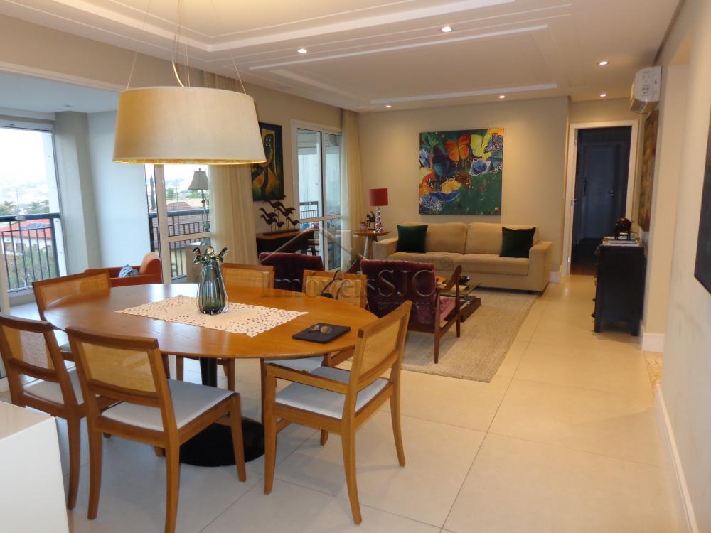 Alugar Apartamentos / Padrão em São José dos Campos apenas R$ 6.800,00 - Foto 3