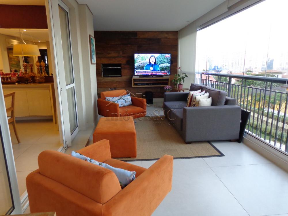 Alugar Apartamentos / Padrão em São José dos Campos apenas R$ 6.800,00 - Foto 4
