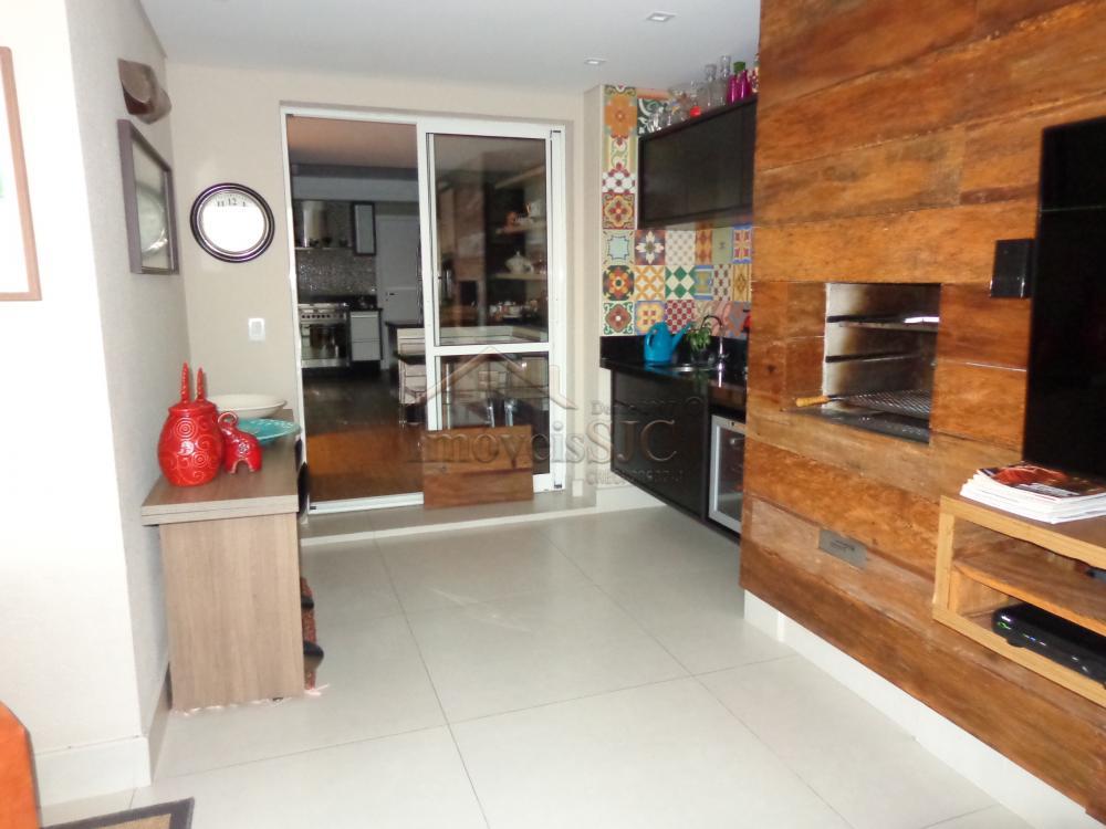 Alugar Apartamentos / Padrão em São José dos Campos apenas R$ 6.800,00 - Foto 8