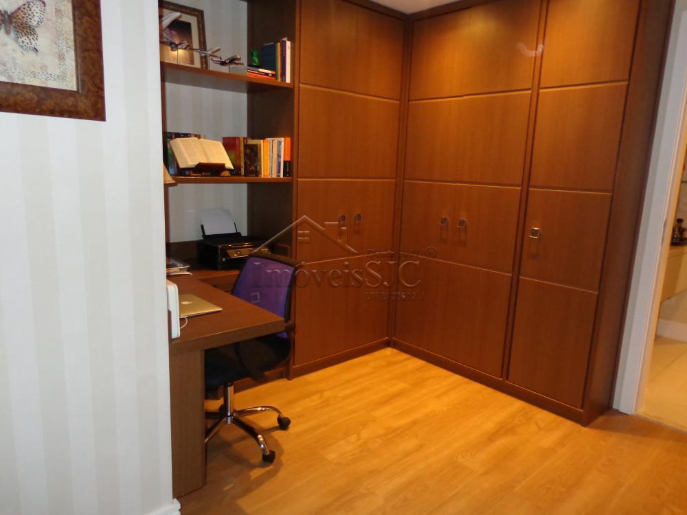 Alugar Apartamentos / Padrão em São José dos Campos apenas R$ 6.800,00 - Foto 21