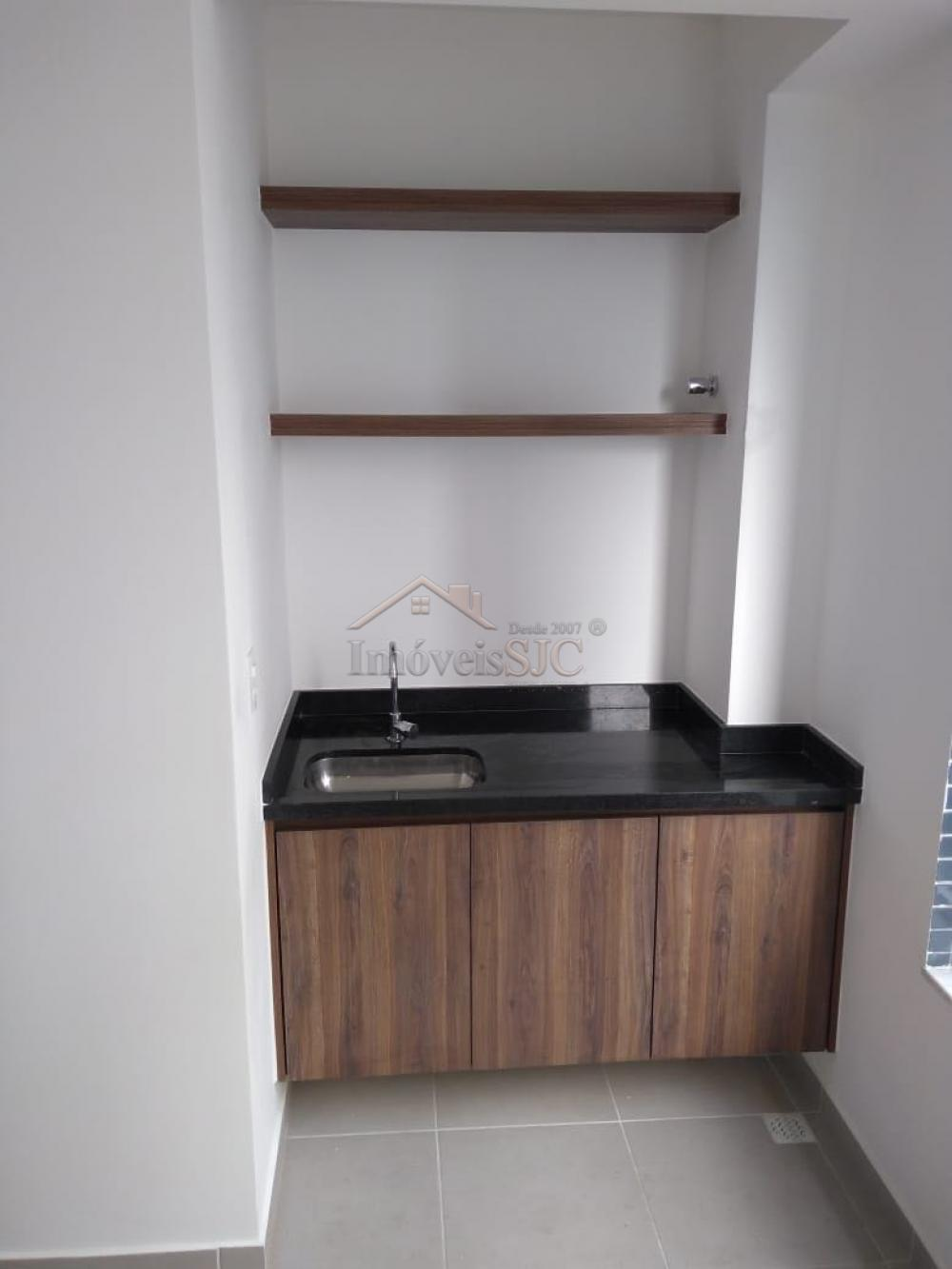 Alugar Apartamentos / Padrão em São José dos Campos apenas R$ 2.000,00 - Foto 1