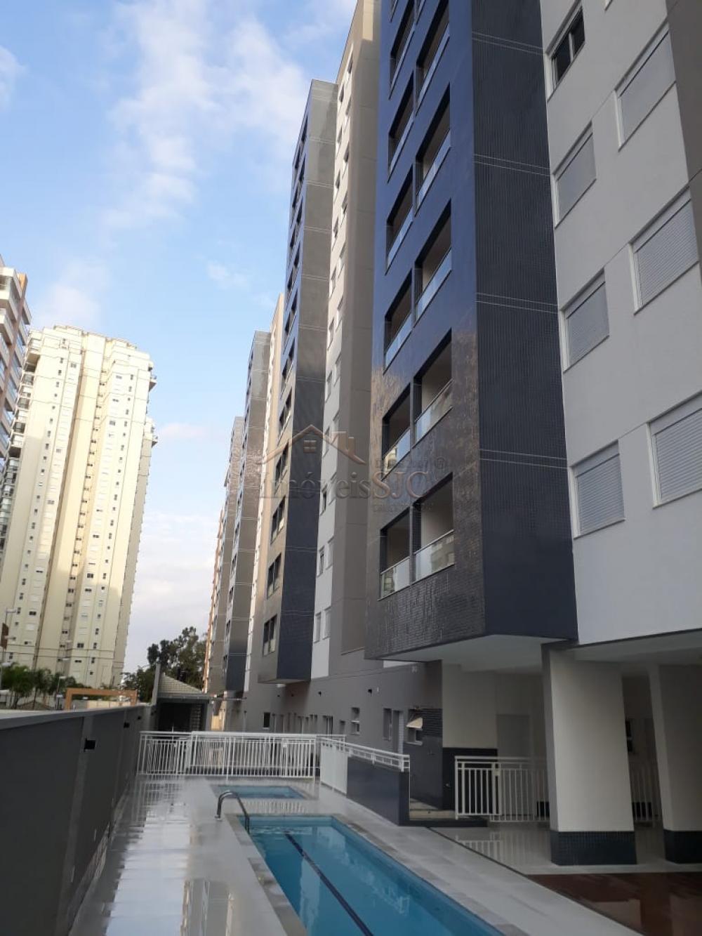 Alugar Apartamentos / Padrão em São José dos Campos apenas R$ 2.000,00 - Foto 32