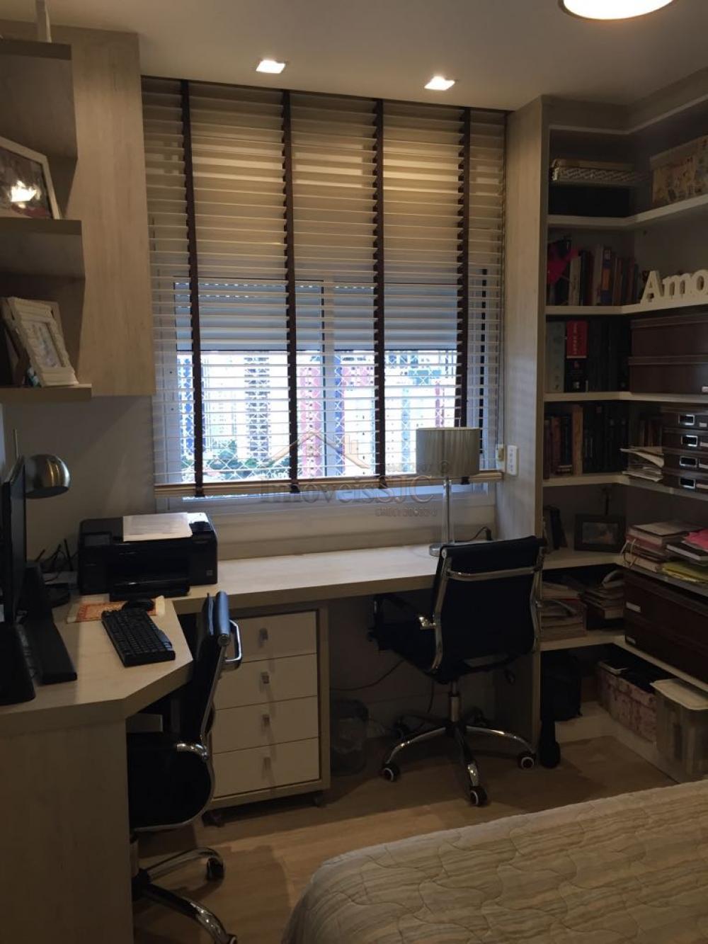 Alugar Apartamentos / Padrão em São José dos Campos apenas R$ 6.500,00 - Foto 6