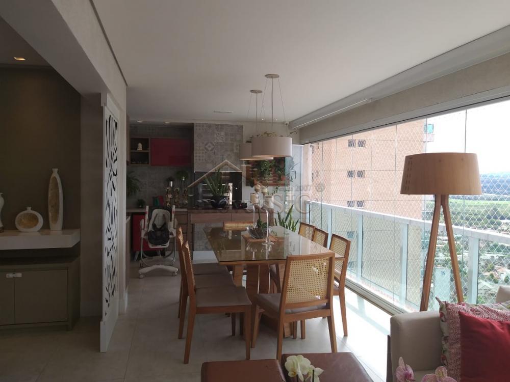 Alugar Apartamentos / Padrão em São José dos Campos apenas R$ 6.500,00 - Foto 17