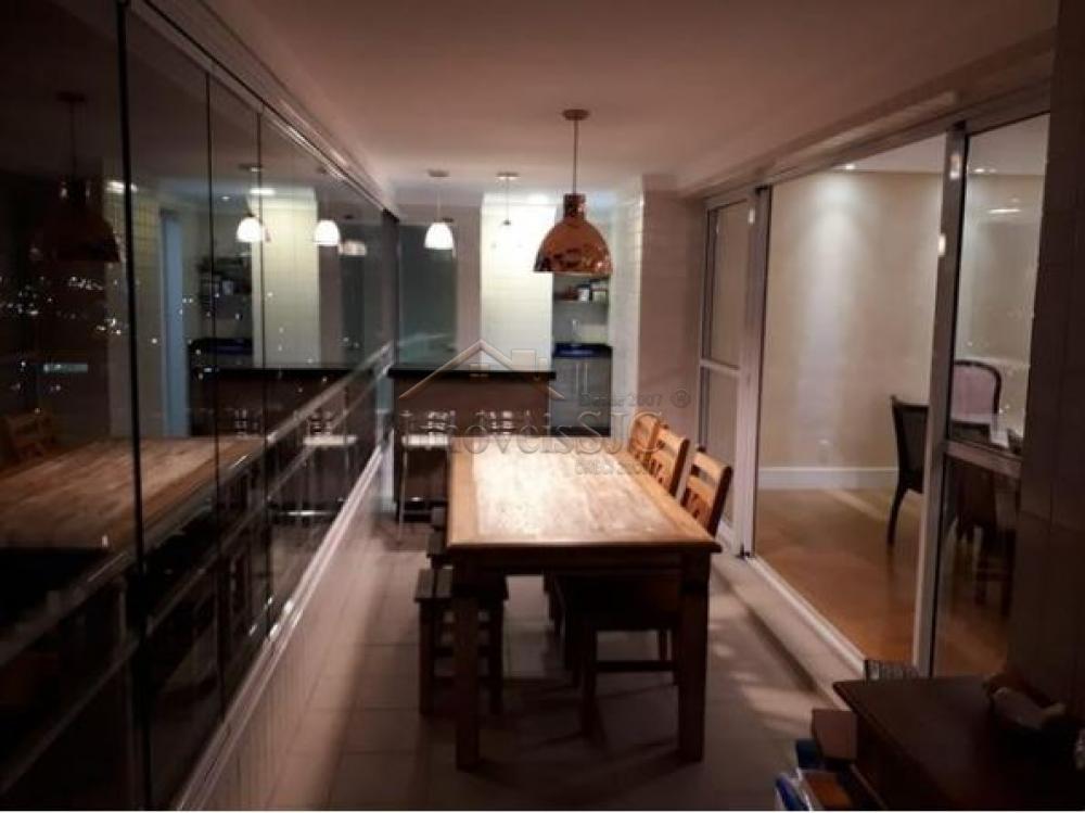 Comprar Apartamentos / Padrão em São José dos Campos apenas R$ 800.000,00 - Foto 3