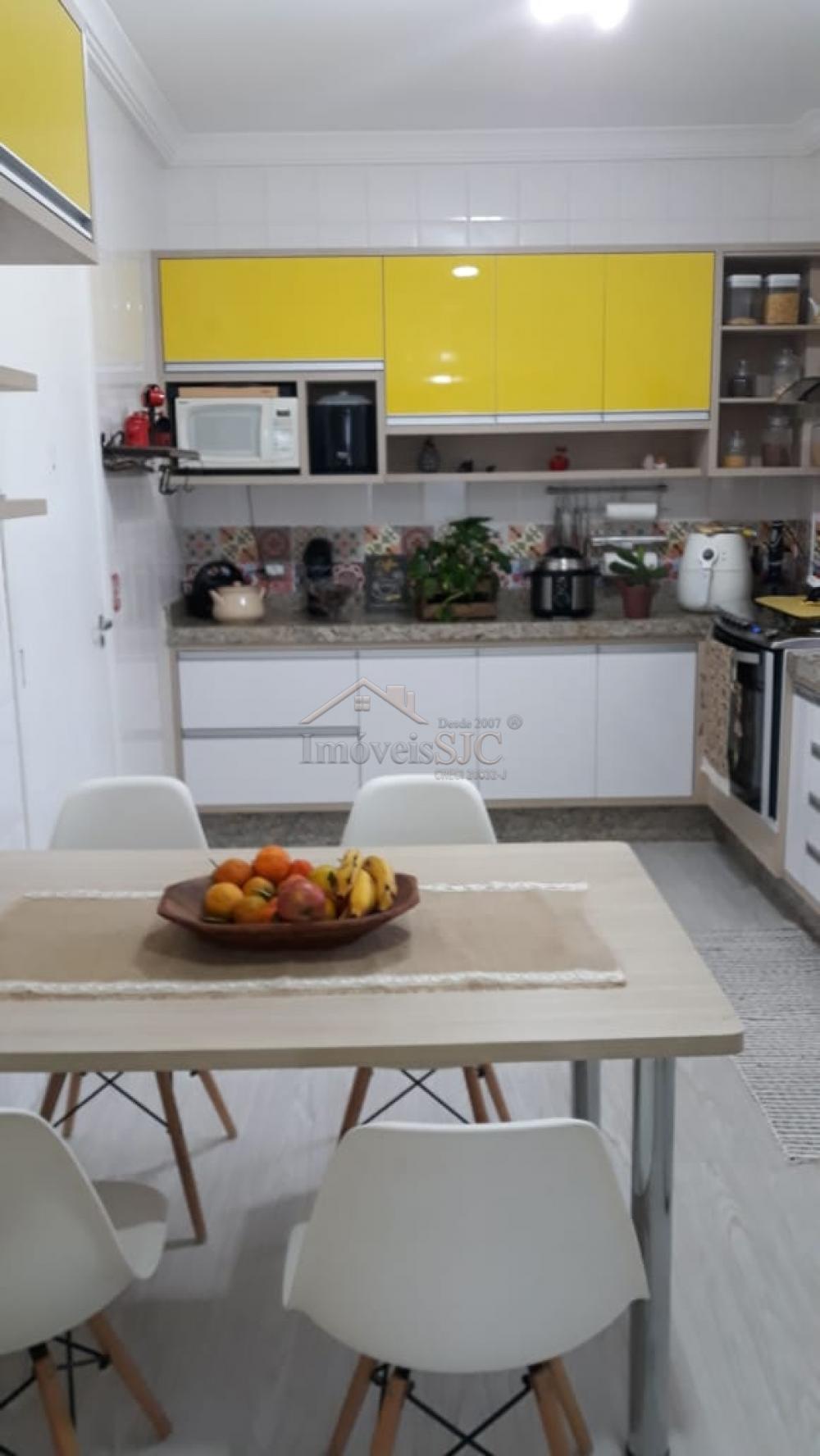 Comprar Apartamentos / Padrão em São José dos Campos apenas R$ 610.000,00 - Foto 4