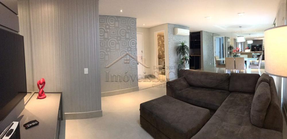 Alugar Apartamentos / Padrão em São José dos Campos apenas R$ 4.800,00 - Foto 4