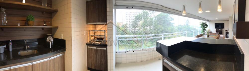 Alugar Apartamentos / Padrão em São José dos Campos apenas R$ 4.800,00 - Foto 6