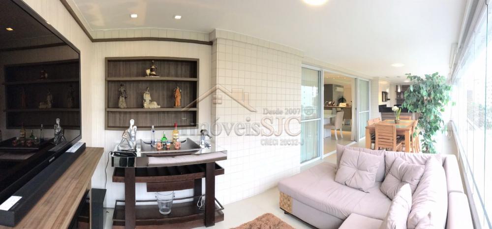 Alugar Apartamentos / Padrão em São José dos Campos apenas R$ 4.800,00 - Foto 8