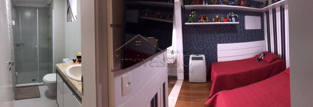 Alugar Apartamentos / Padrão em São José dos Campos apenas R$ 4.800,00 - Foto 13