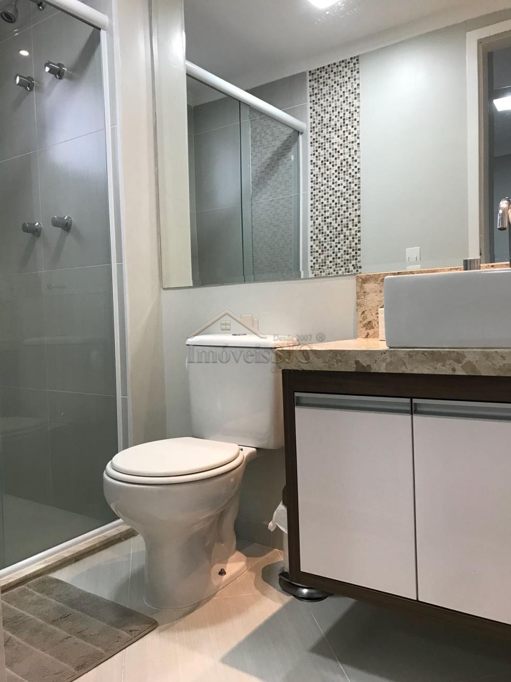 Alugar Apartamentos / Padrão em São José dos Campos apenas R$ 4.800,00 - Foto 21