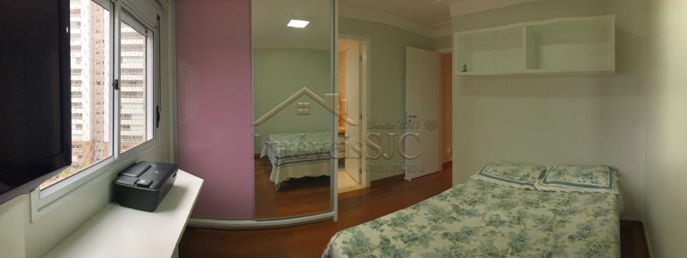 Alugar Apartamentos / Padrão em São José dos Campos apenas R$ 4.800,00 - Foto 25