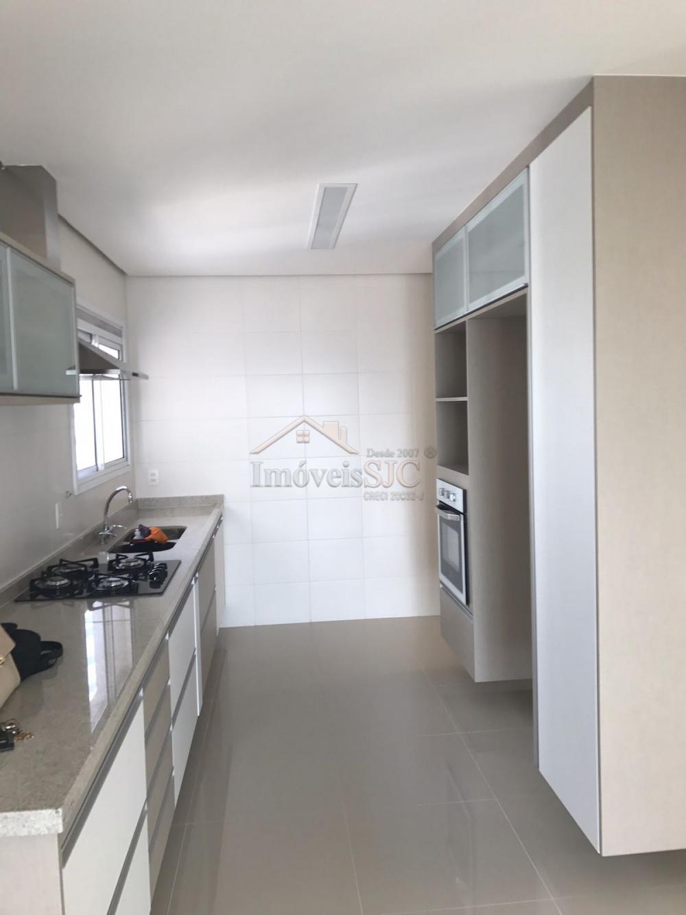 Alugar Apartamentos / Padrão em São José dos Campos apenas R$ 7.000,00 - Foto 5