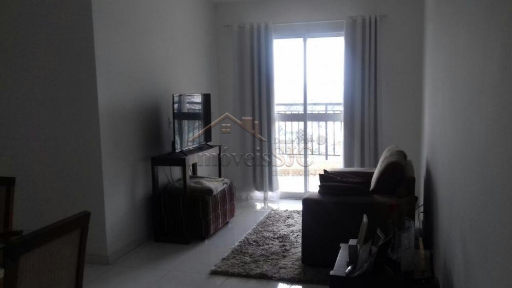 Sao Jose dos Campos Apartamento Venda R$350.000,00 Condominio R$530,00 3 Dormitorios 1 Suite Area construida 88.00m2