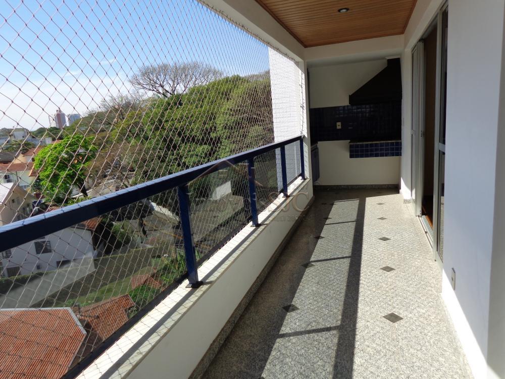 Alugar Apartamentos / Padrão em São José dos Campos apenas R$ 1.300,00 - Foto 5
