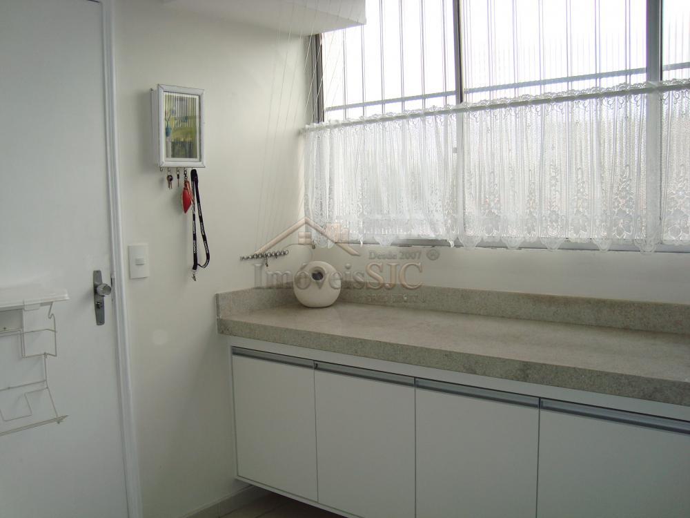 Alugar Apartamentos / Padrão em São José dos Campos apenas R$ 3.500,00 - Foto 27