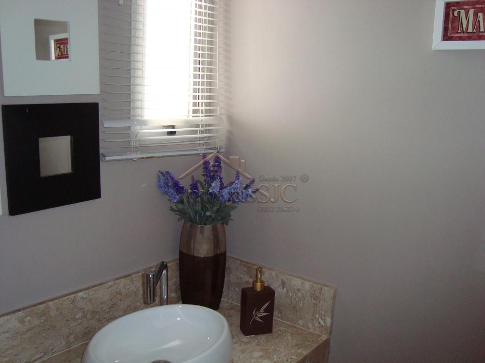 Alugar Apartamentos / Padrão em São José dos Campos apenas R$ 3.500,00 - Foto 33