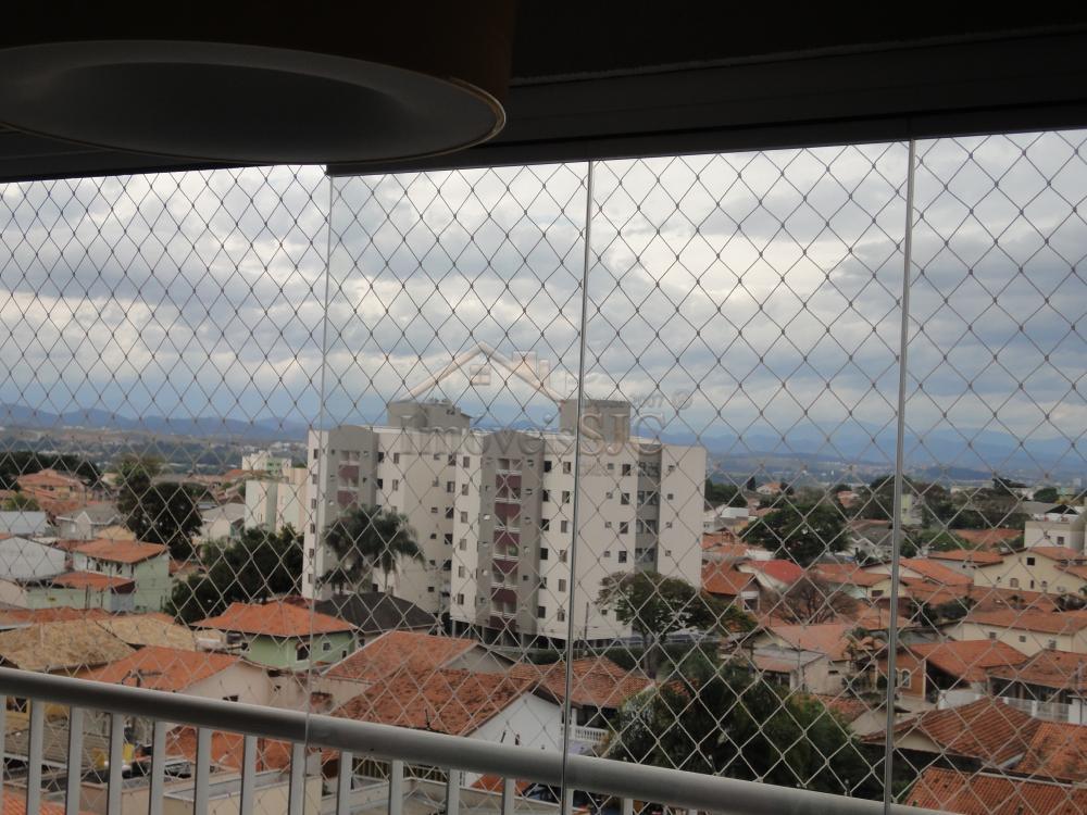 Alugar Apartamentos / Padrão em São José dos Campos apenas R$ 2.600,00 - Foto 14