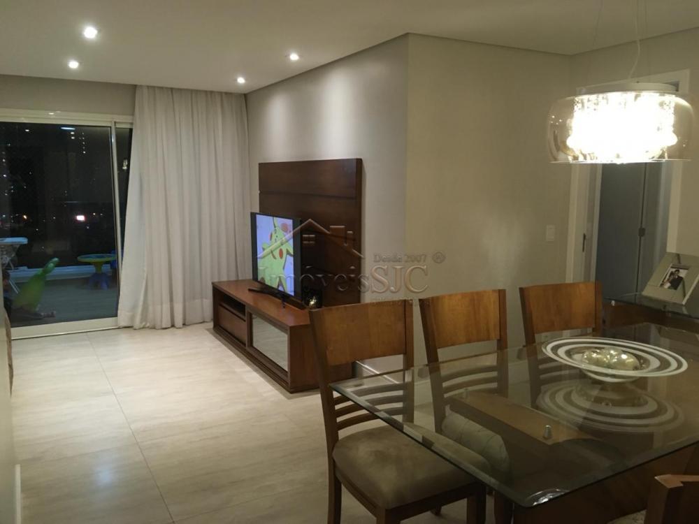 Comprar Apartamentos / Padrão em São José dos Campos apenas R$ 990.000,00 - Foto 4
