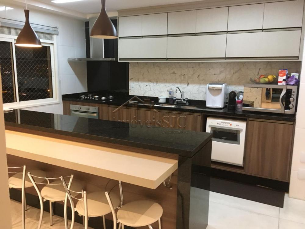 Comprar Apartamentos / Padrão em São José dos Campos apenas R$ 990.000,00 - Foto 2