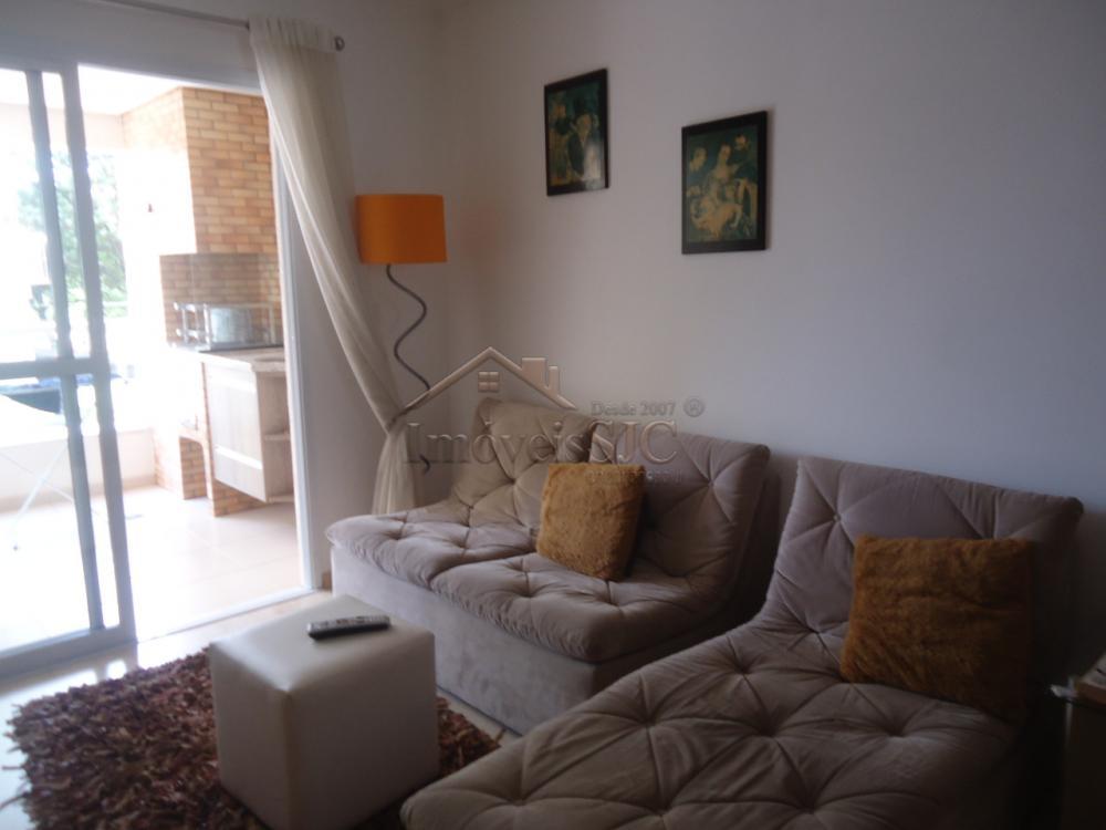 Sao Jose dos Campos Apartamento Venda R$450.000,00 Condominio R$390,00 3 Dormitorios 1 Suite Area construida 76.00m2