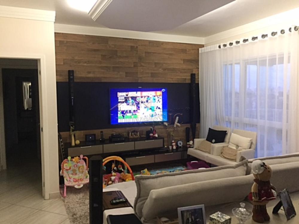 Sao Jose dos Campos Apartamento Locacao R$ 3.500,00 Condominio R$550,00 3 Dormitorios 2 Suites Area construida 122.00m2
