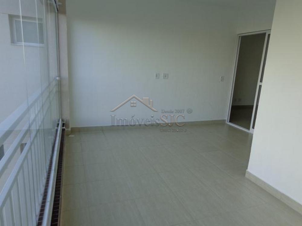 Alugar Apartamentos / Padrão em São José dos Campos apenas R$ 2.050,00 - Foto 5