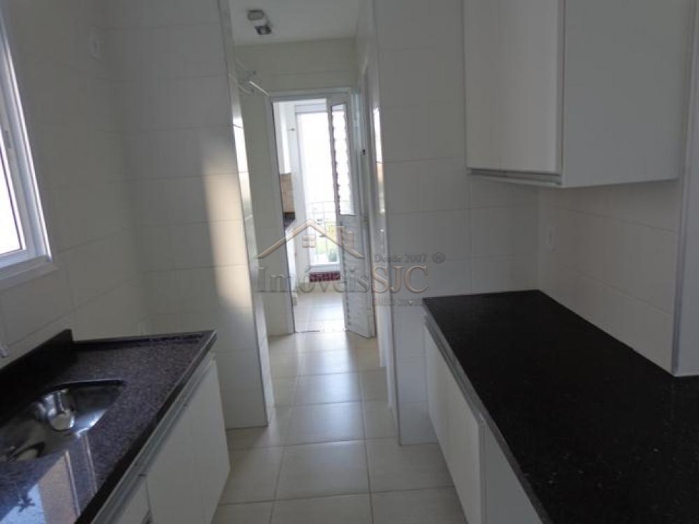 Alugar Apartamentos / Padrão em São José dos Campos apenas R$ 2.050,00 - Foto 9