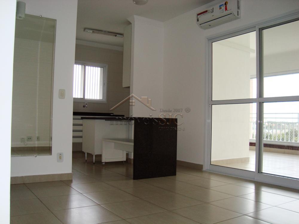 Alugar Apartamentos / Padrão em São José dos Campos apenas R$ 2.050,00 - Foto 1