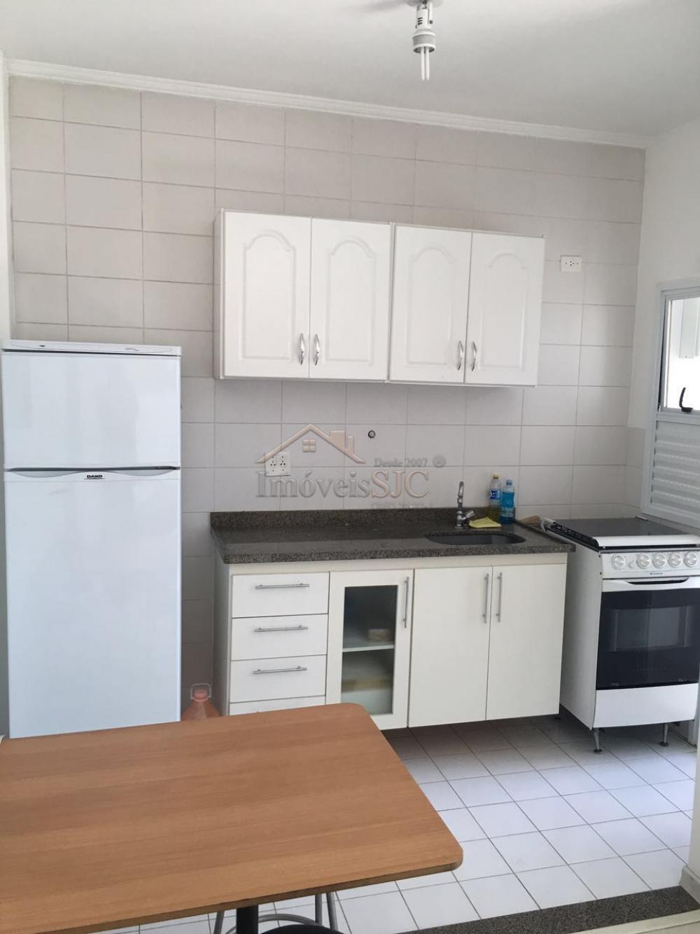 Alugar Apartamentos / Flat em São José dos Campos apenas R$ 1.550,00 - Foto 2