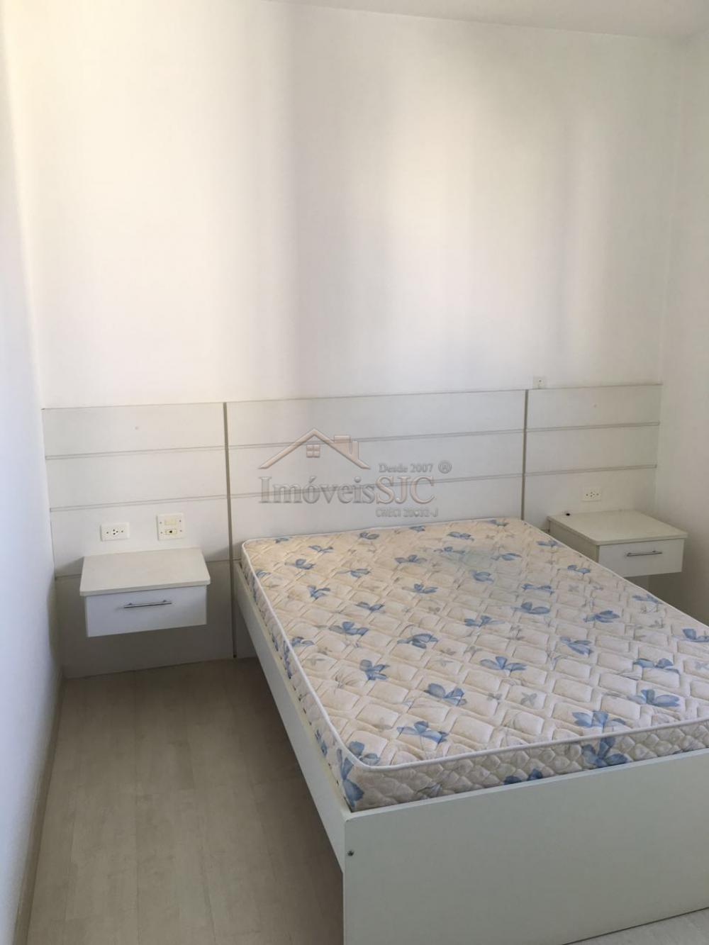 Alugar Apartamentos / Flat em São José dos Campos apenas R$ 1.550,00 - Foto 4