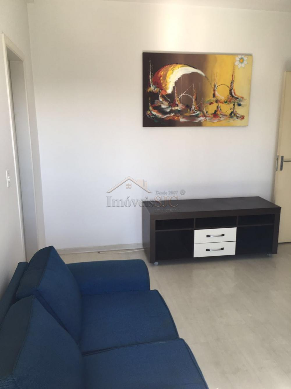 Alugar Apartamentos / Flat em São José dos Campos apenas R$ 1.550,00 - Foto 5